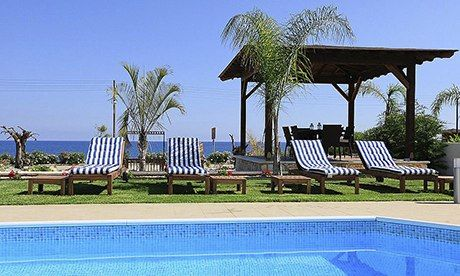 Bargain Beach Houses Around The World