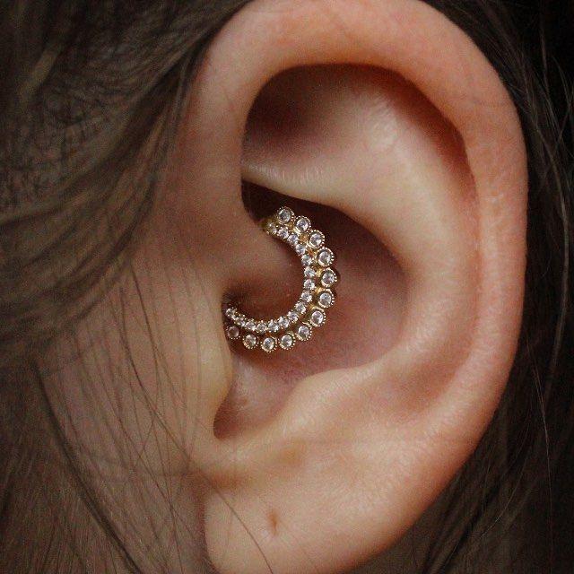 Ear Piercing Won T Heal