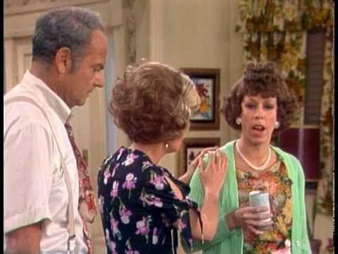 The Carol Burnett Show -The Family, Merry Christmas, Mama-YouTube ...