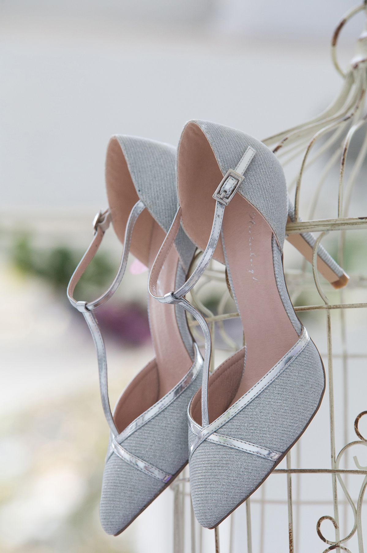 G. Westerleigh Bridal Shoes  2afd404b61