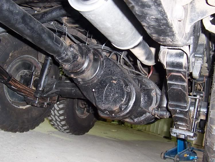 6x6 patrol - Patrol 4x4 - Nissan Patrol Forum  Center transfer case