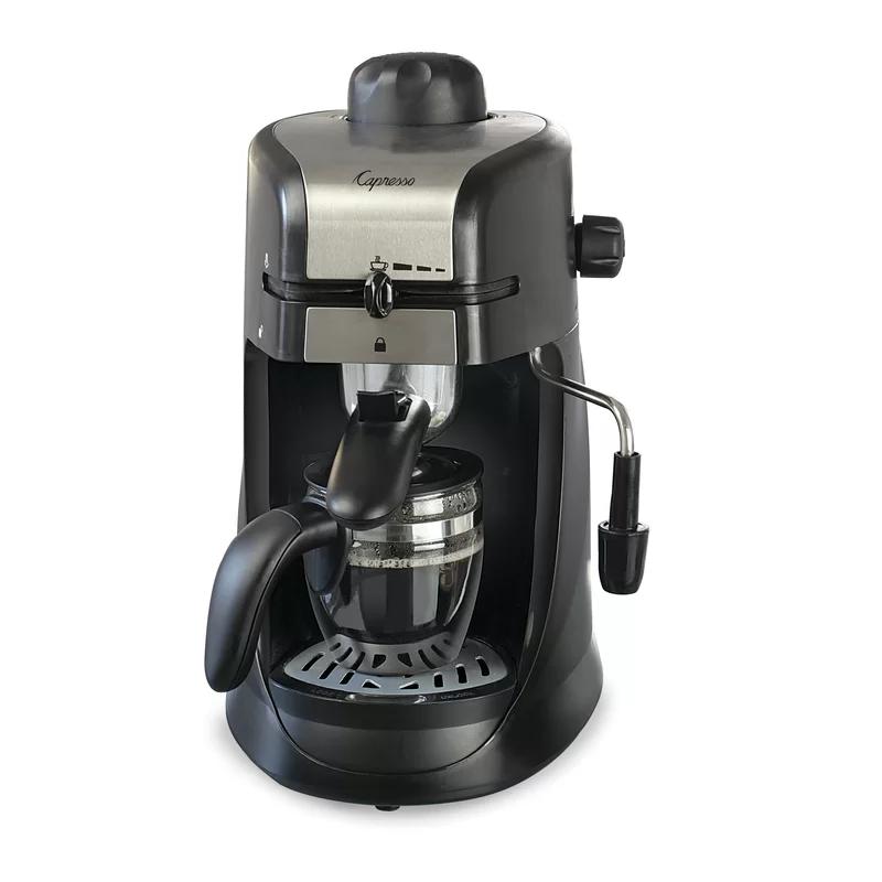 Capresso Steam PRO Espresso/Cappuccino Machine