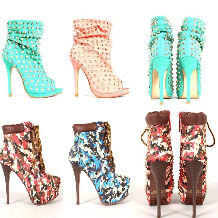 You will get noticed Everytime. The shoes are that PERFECT. Shop our collections-https://www.humbleandquiet.com