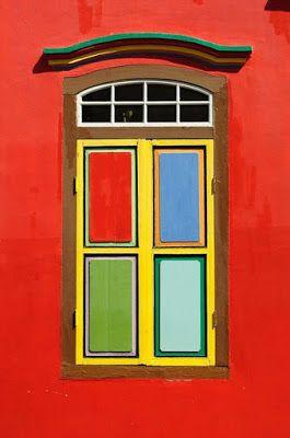 A Jurubeba Cultural:       A Arte... e a janela.