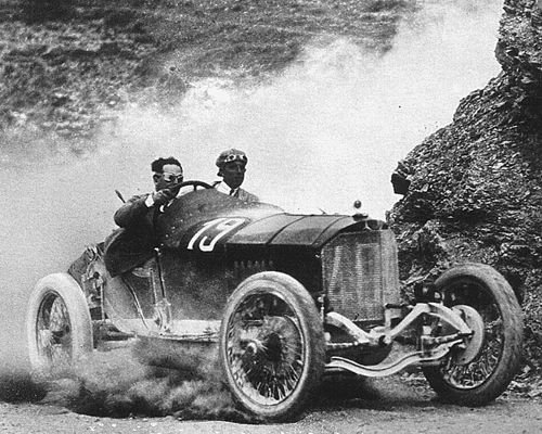 targa florio vintage automobile racing old race cars. Black Bedroom Furniture Sets. Home Design Ideas