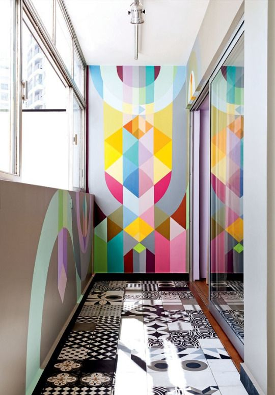 Best Of Paint Designs On Wall