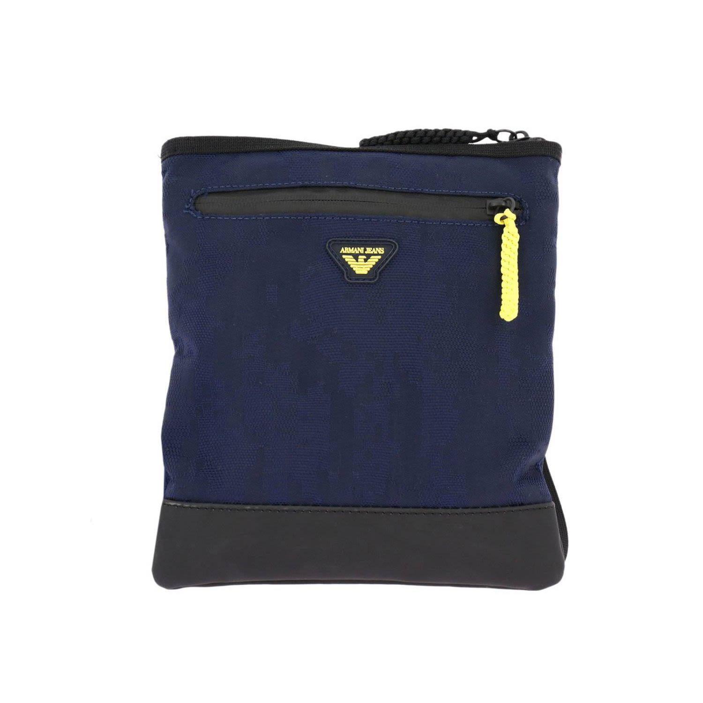 ARMANI JEANS SHOULDER BAG SHOULDER BAG MEN ARMANI JEANS.  armanijeans  bags   shoulder 44a2460b55bdc