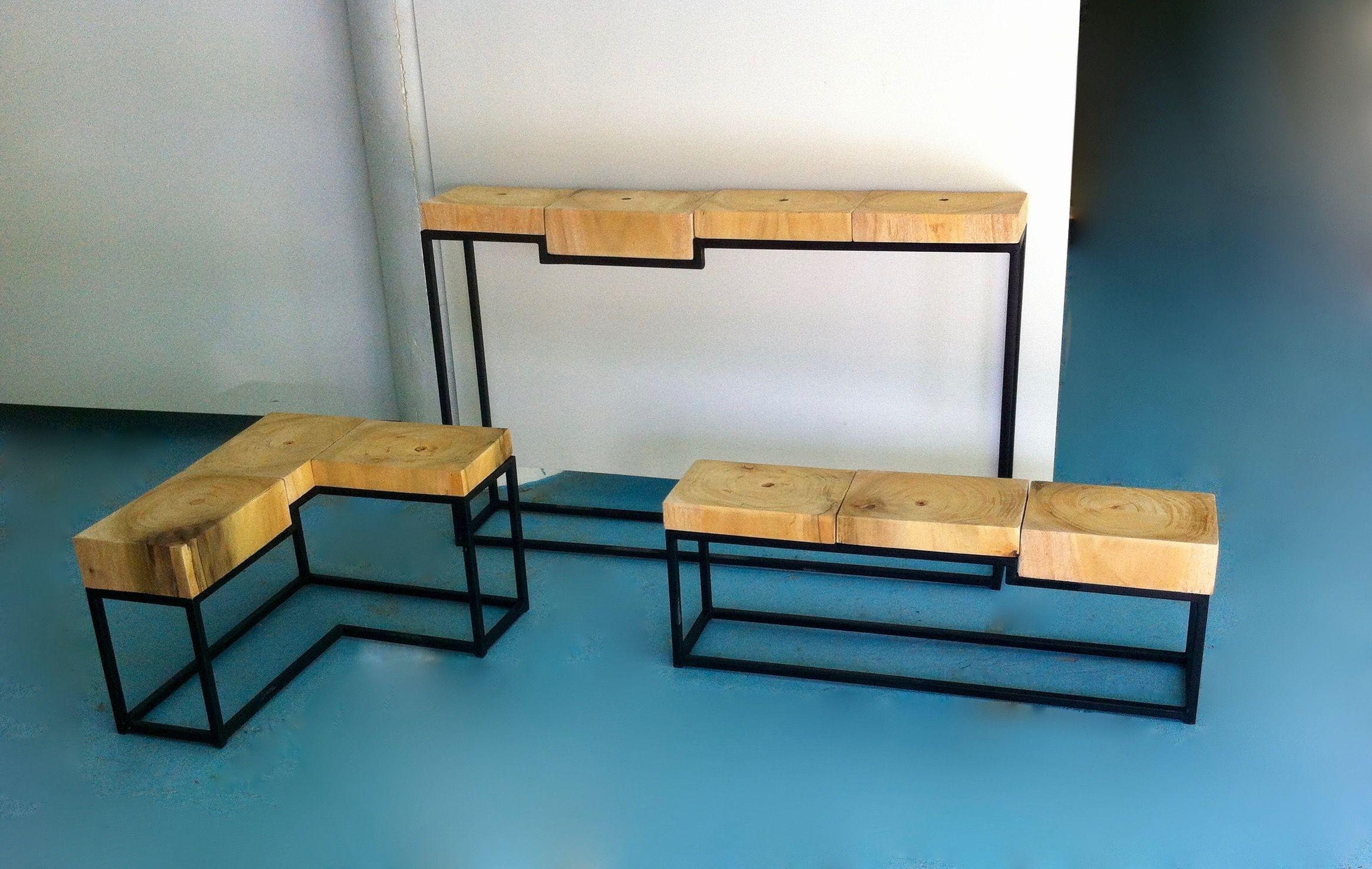Lit Camanoe 200 Muebles