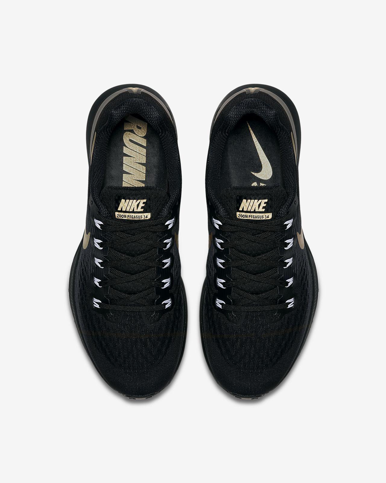 Nike Air Zoom Pegasus 34 Damen Laufschuh | Fitness