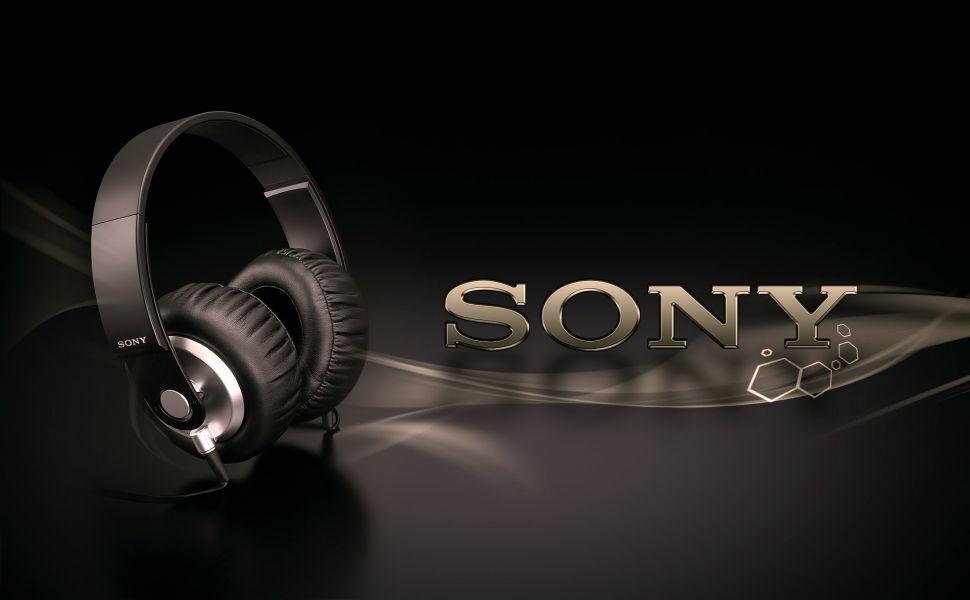 Sony Music Hd Wallpaper Fotografi