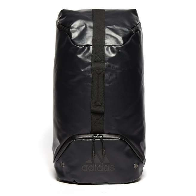 adidas Climacool Backpack 023540   Backpacks, Black adidas
