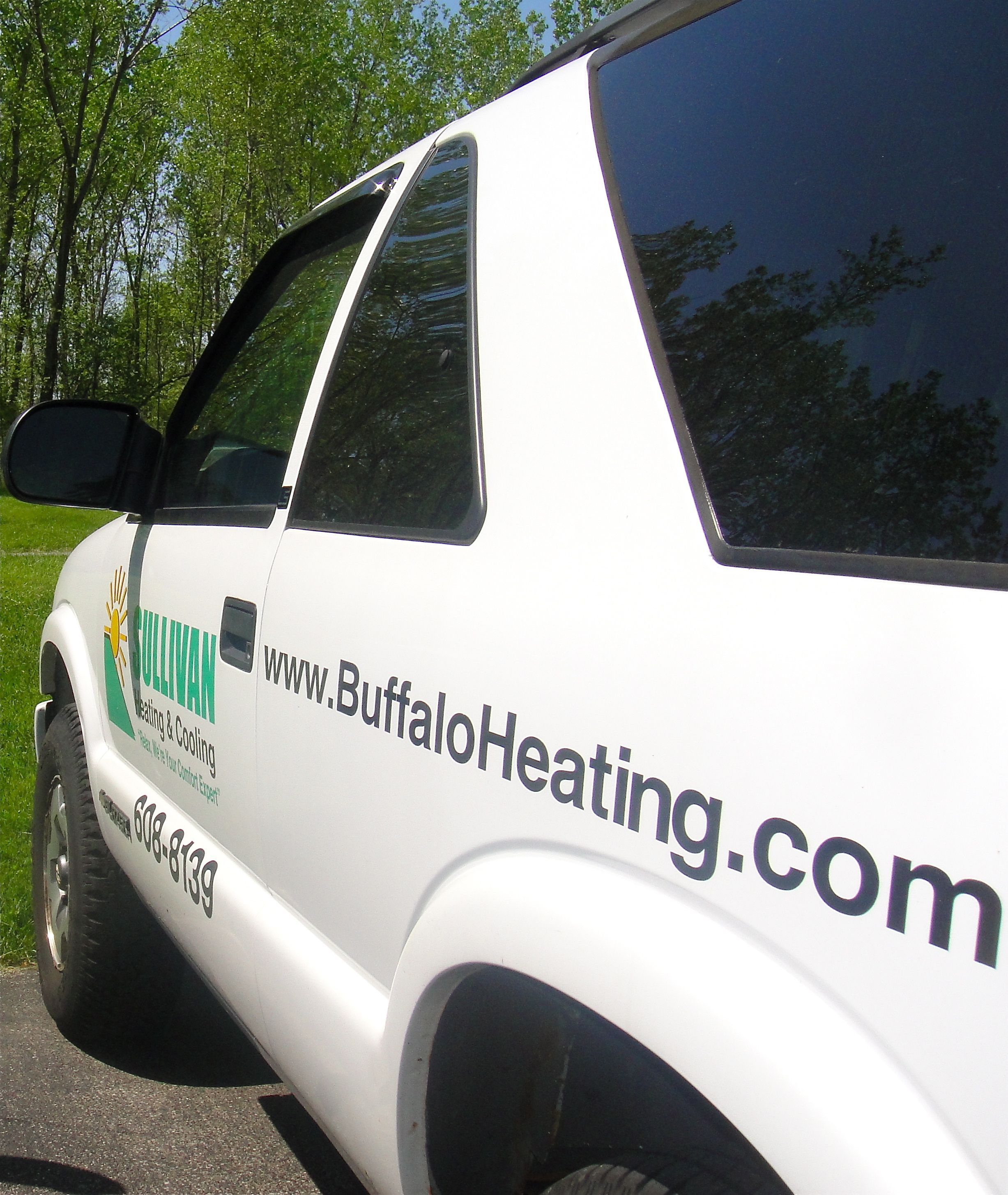 Sullivan Heating Buffalo Air Conditioning Equipment Air
