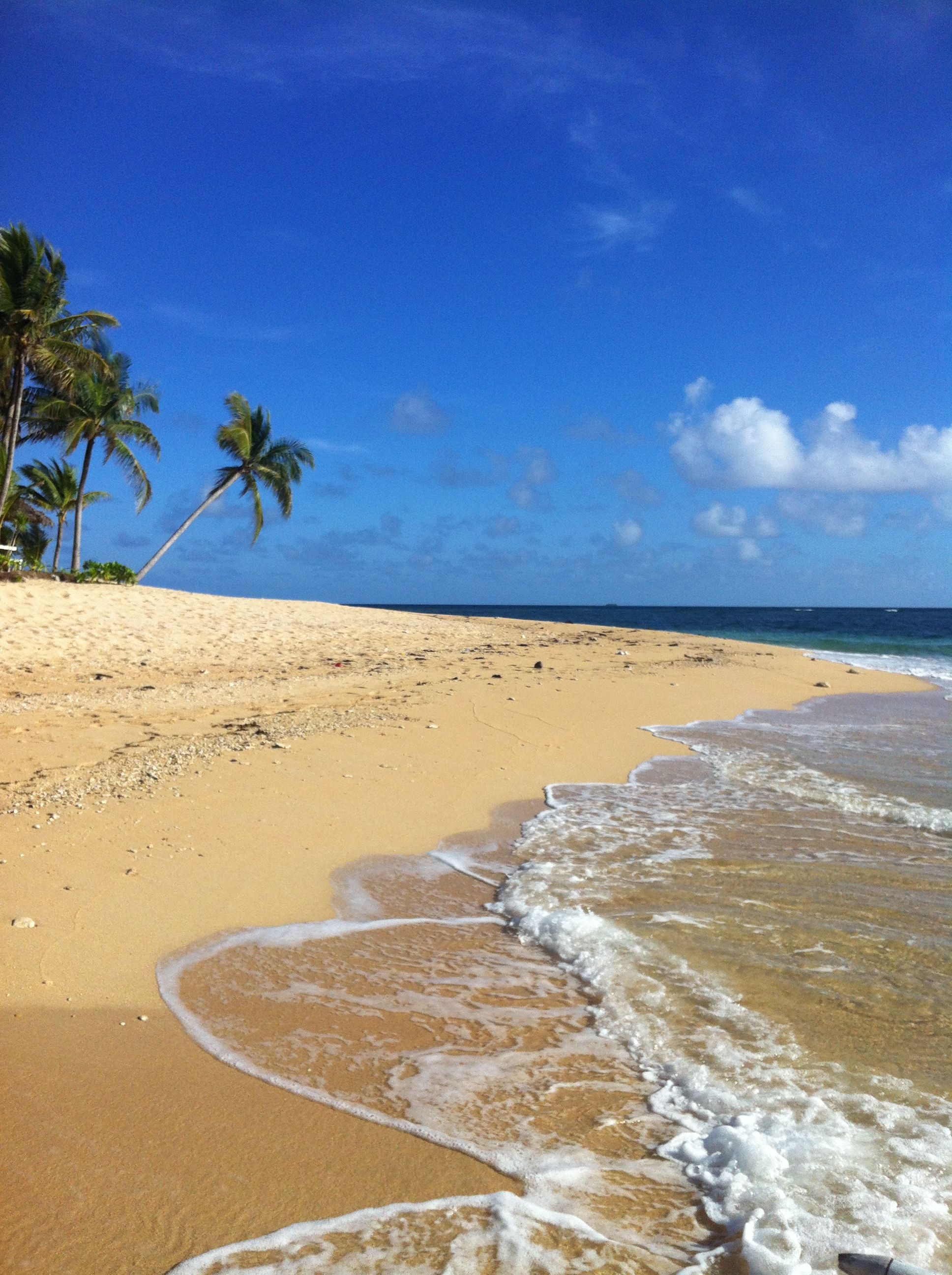 Beach Island: Beach Life, Island Life, Island
