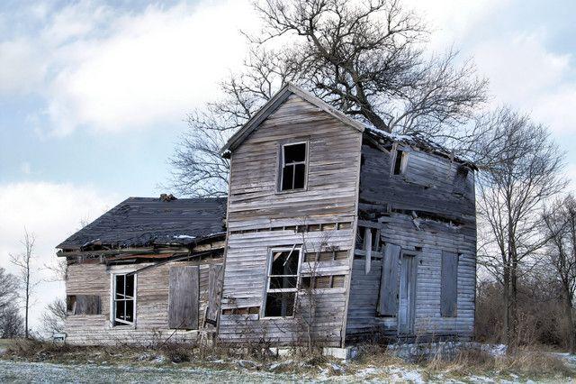 Redneck Home - homes-for-sale-in.com