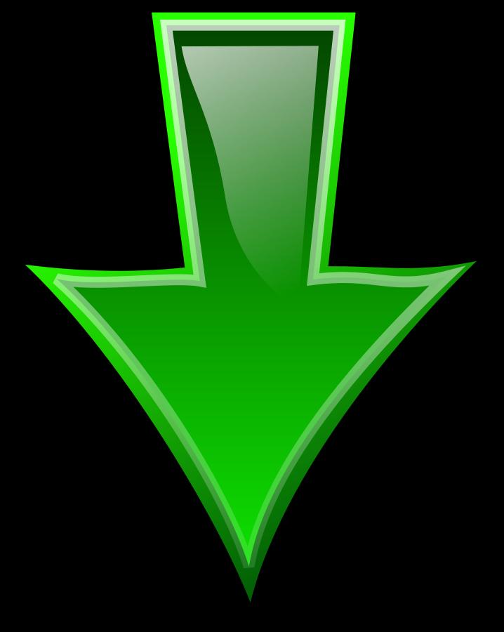 Green Arrow Logo Png Svg Download Logo Icons Clipart Brand Emblems Green Arrow Logo Arrow Svg Green Arrow