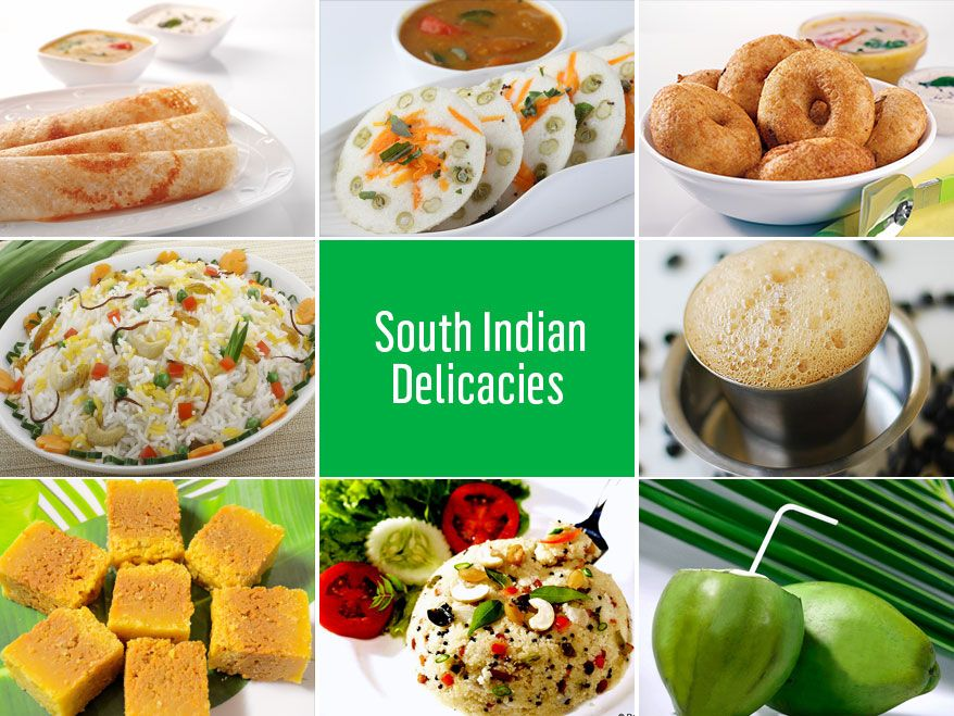 When we think of South India, usually a very subtle and ...