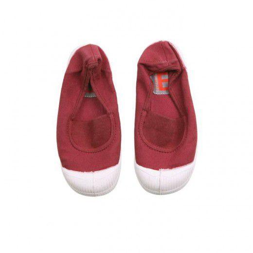 Bensimon - elastic Tennis Shoes
