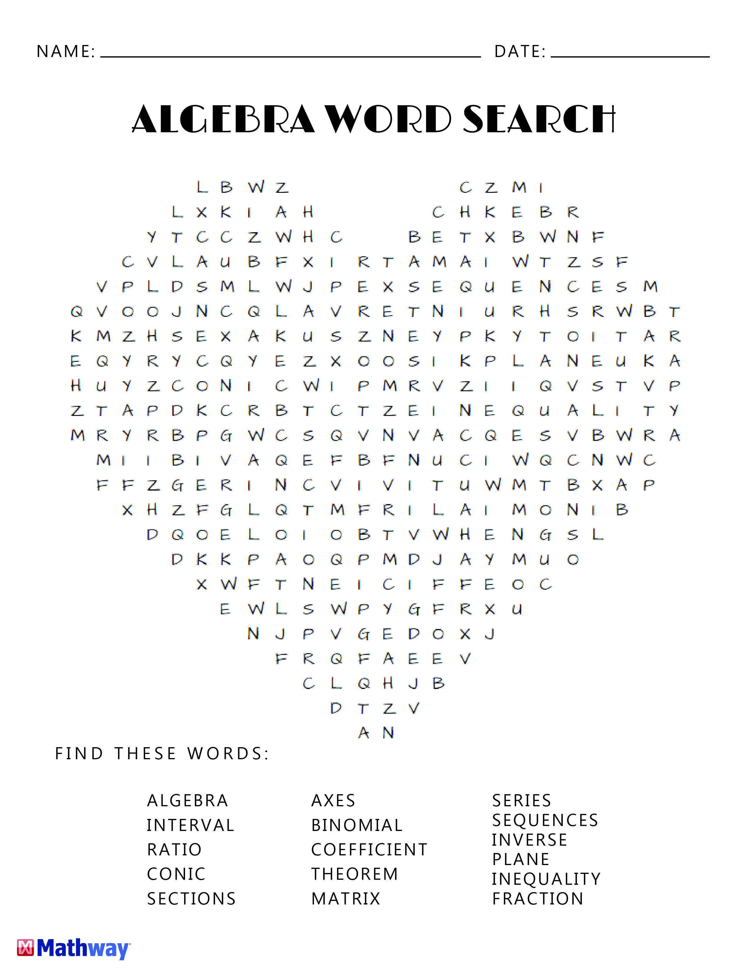 Print Our Valentine S Day Themed Word Search For Your