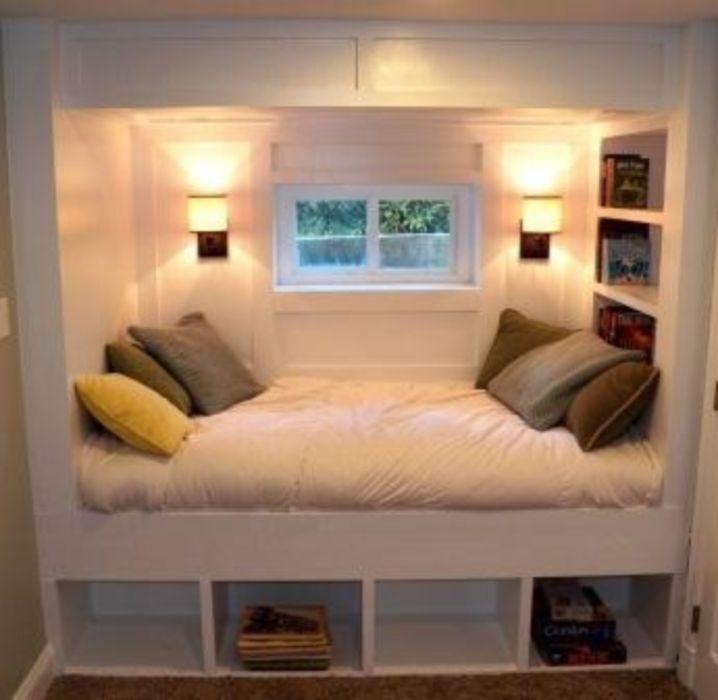 Basement Bedroom: 33 Gorgeous Bedroom Design Ideas