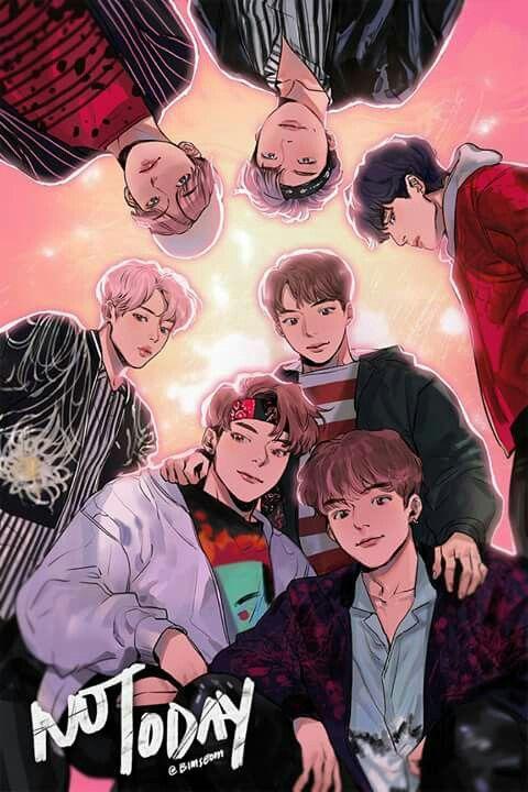 I'm so proud of them ♡
