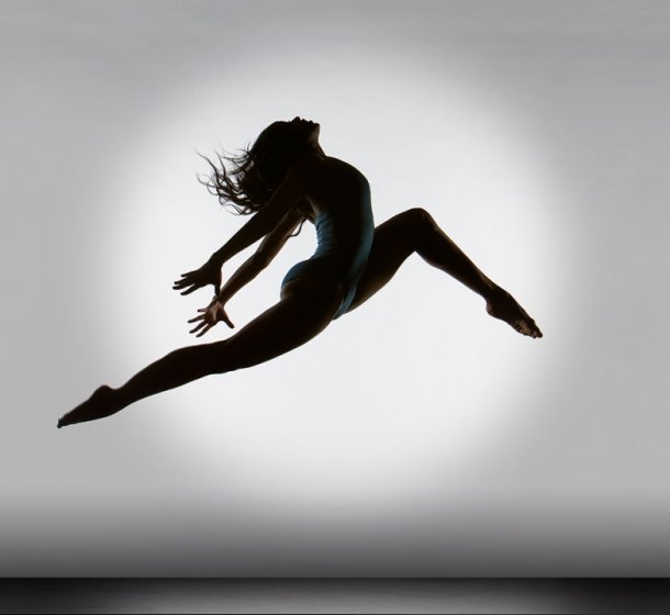 """""""Dance is the only art of which we ourselves are the stuff of which it is made."""" Ted Shawn"""