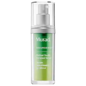 Retinol Youth Renewal Serum Murad Sephora In 2020 Retinol Retinol Skincare Retinol Serum