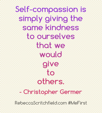 Great Quote About Self Compassion Compassion Fatigue Compassion Quotes Self Compassion