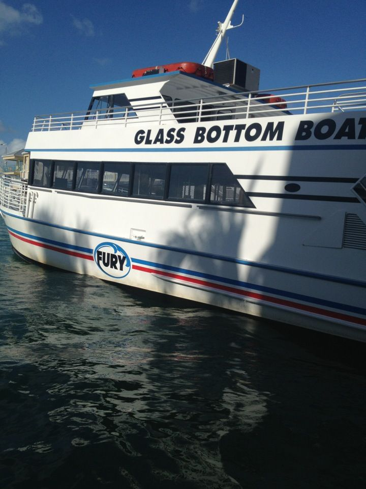 ferry boats from miami to key west
