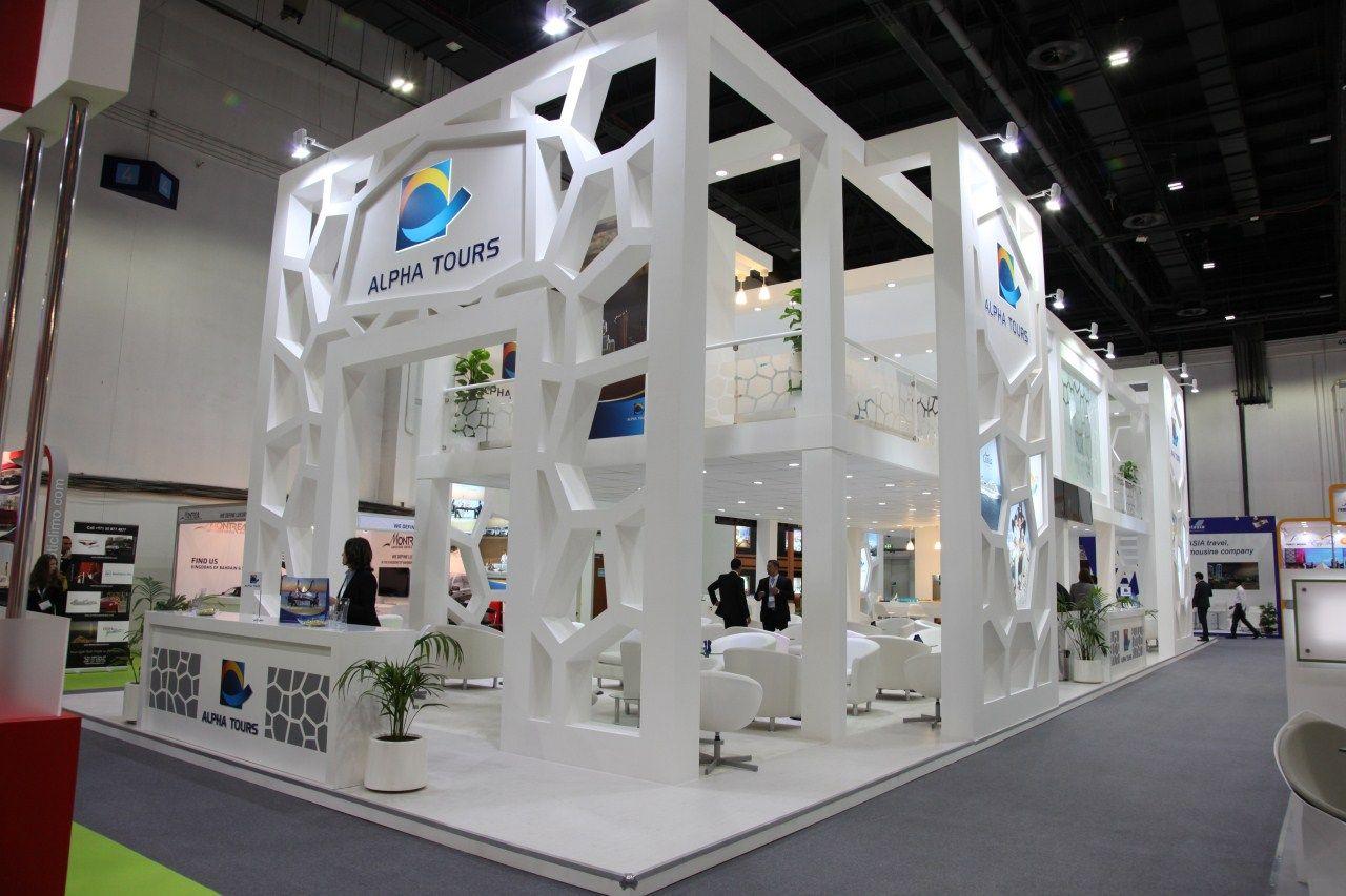 Exhibition Booth Contractor Sia : Alpha tours arabiantravelmarket foucsdirect exhibition