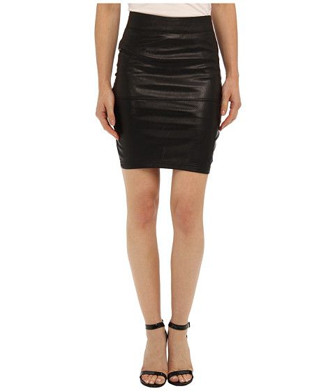 Crooks & Castles Scorch Woven Skirt