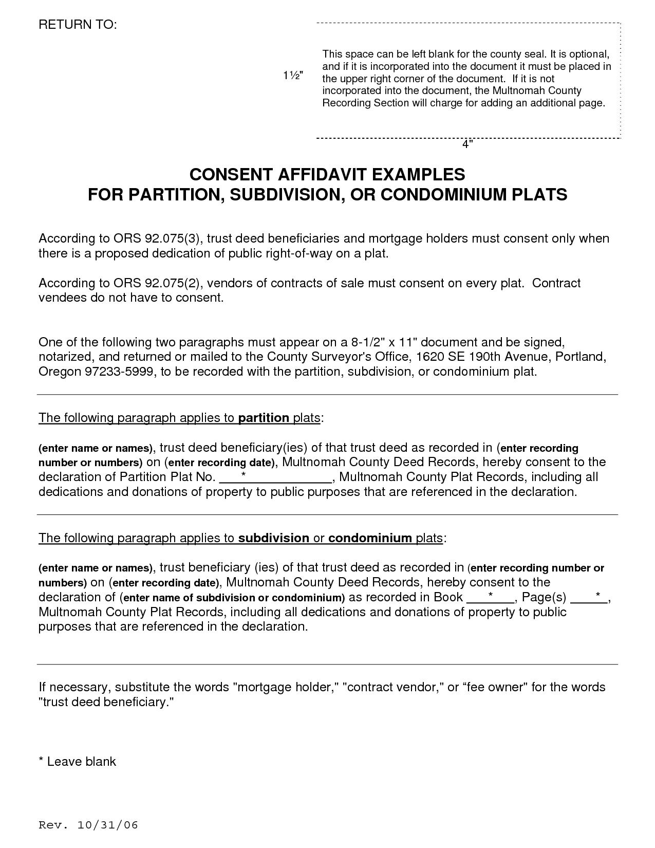 affidavit samples comcast cable installer cover letter
