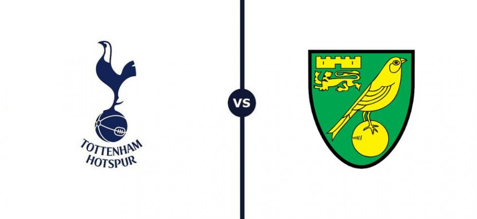 Tottenham Hotspur V Norwich City Time To Open Our 2020 Account In 2020 Norwich City Tottenham Hotspur Norwich