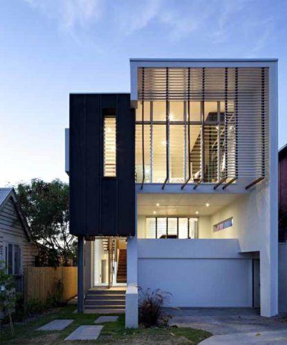 75+ Gambar Rumah Modern Lahan Sempit Gratis Terbaik