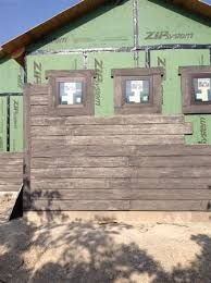 Image Result For Rustic Grey Wood Siding For Houses Wood Siding Exterior Exterior Siding House Siding