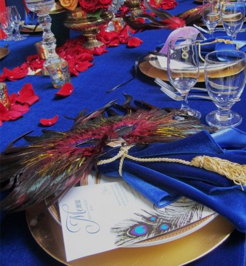 David Tutera Weddings Ideas: My Fair Wedding (David Tutera)