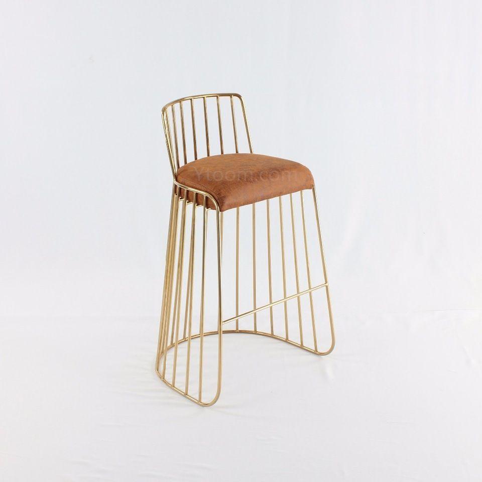 soft fabric cushion bar furniture bride's veil stool for sale ... - Deko Ideen Hexagon Wabenmuster Modern