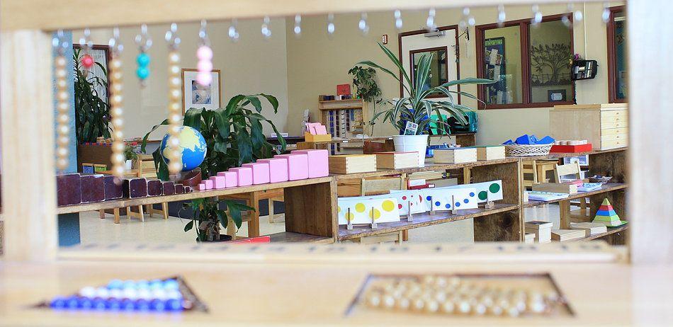 Primary Peppertree Montessori Montessori, Montessori