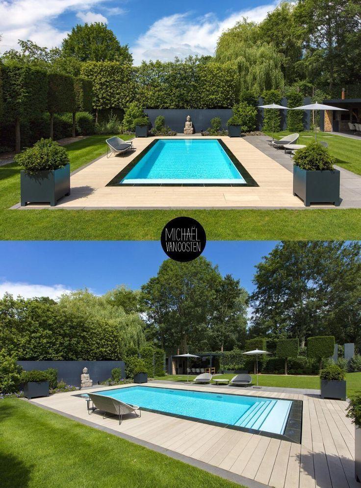 Piscinas  #piscinas #poolimgartenideen