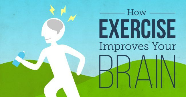 How Exercise Improves Your Brain