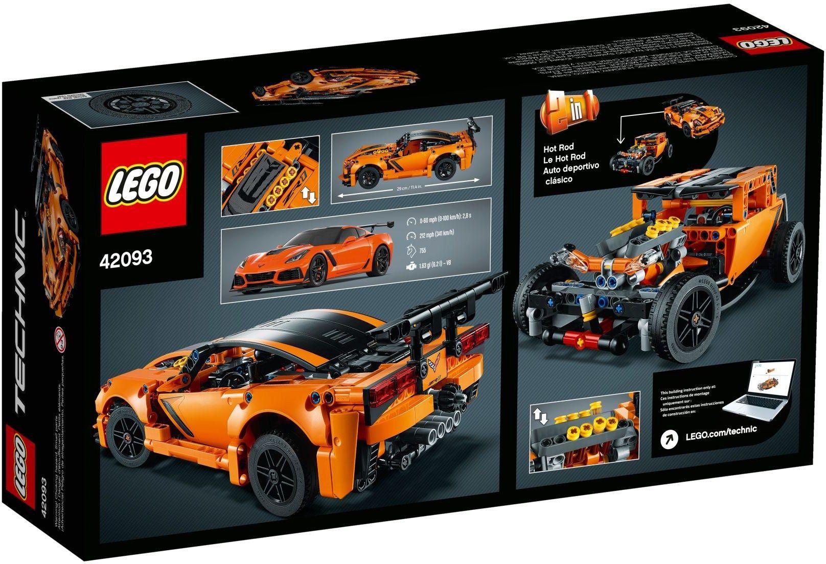 Pin On Lego Car