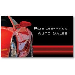 Used car dealer business card business cards pinterest used car dealer business card templates from zazzle reheart Image collections