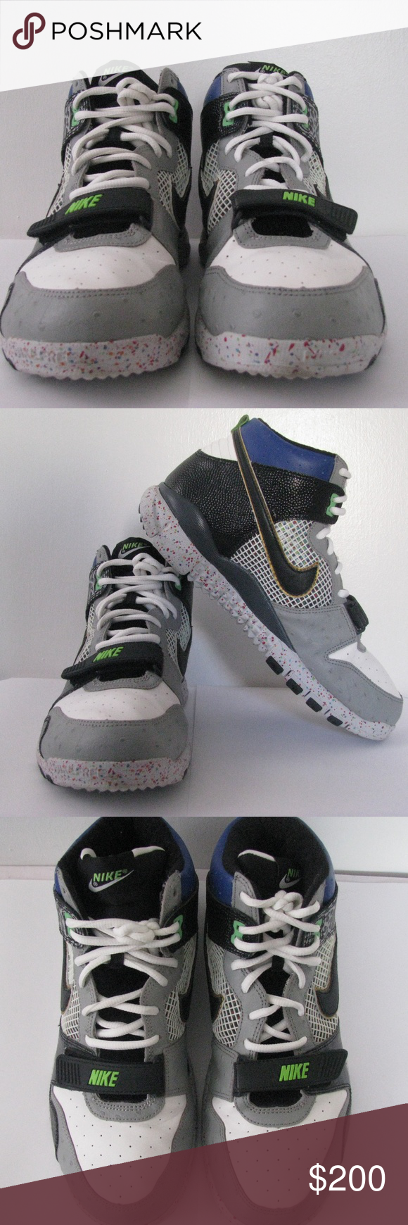 buy popular 6d649 46bbe Nike Trainer Dunk High x Mita Nike Trainer Dunk High x Mita Worn once -  very good condition Nike Shoes Sneakers