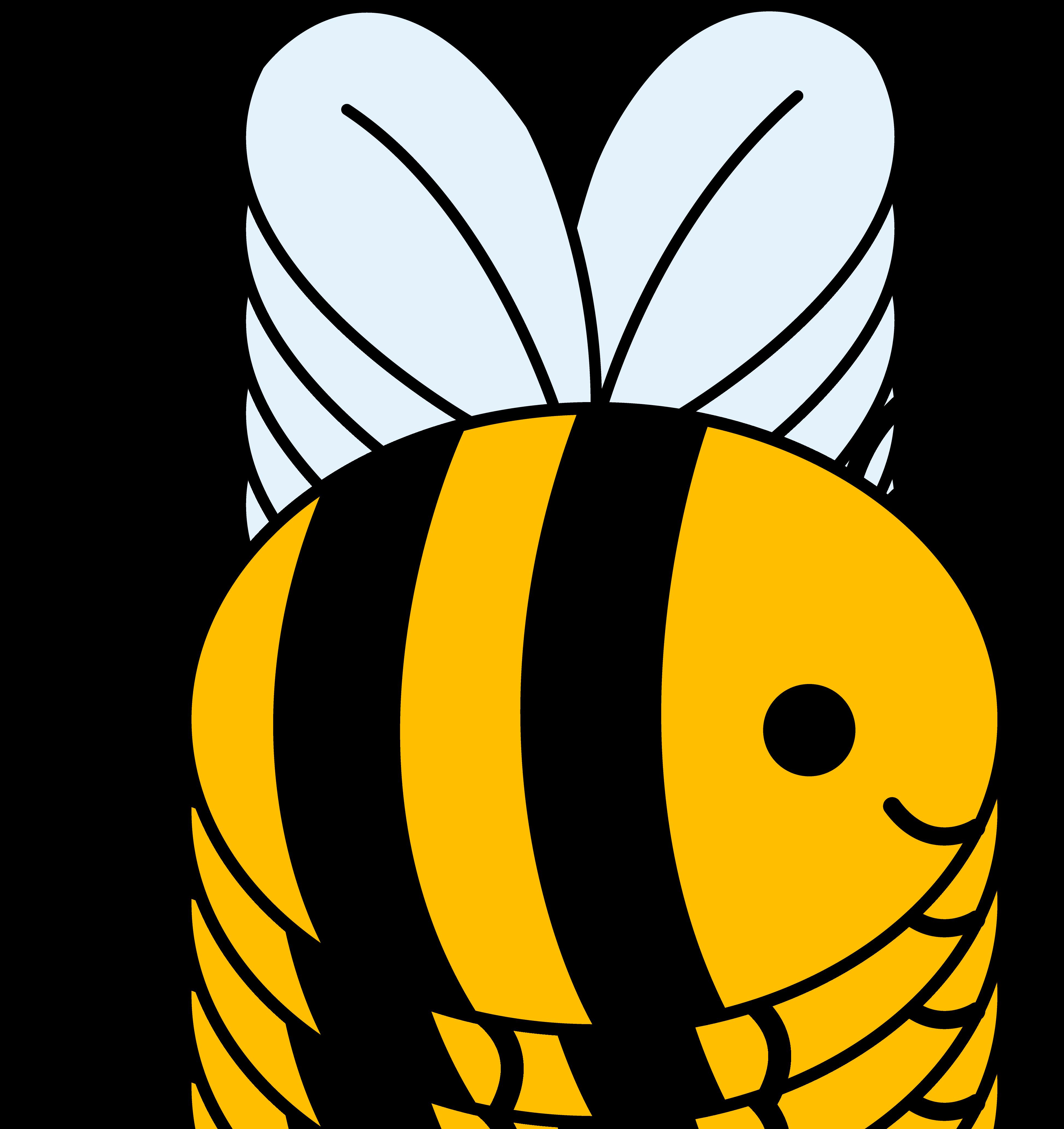 Bumblebee Bee Drawing Bumble Bee Cartoon Bee Pictures