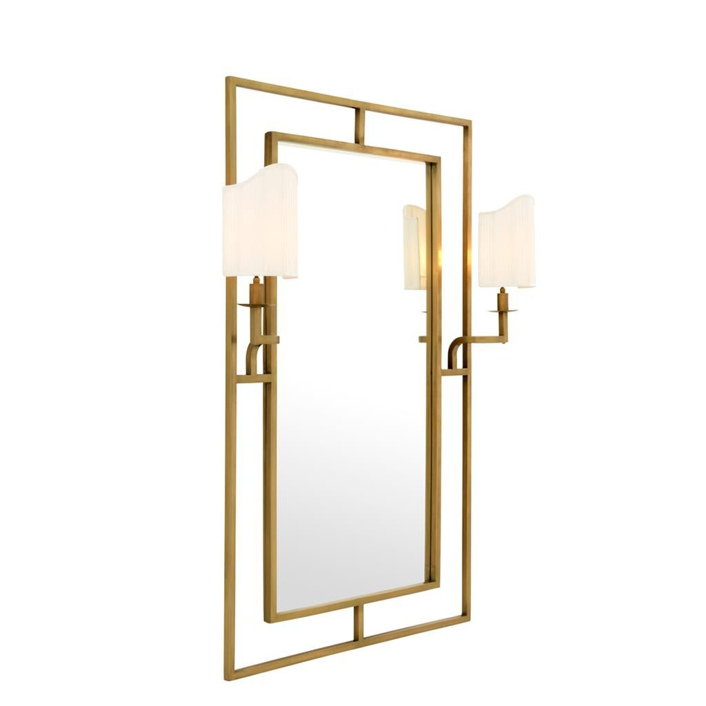 Art deco hallway lights  Зеркало Астер  Санузел  Pinterest  Mirror mirror and Decorating