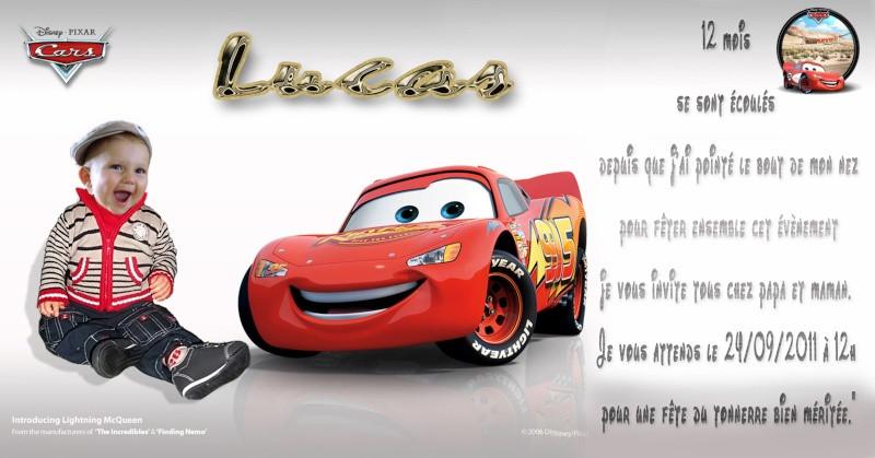 Carte D Anniversaire A Imprimer Gratuite Cars Beautiful Demande De Faire Part Bapteme Et Invitation Anniversaire