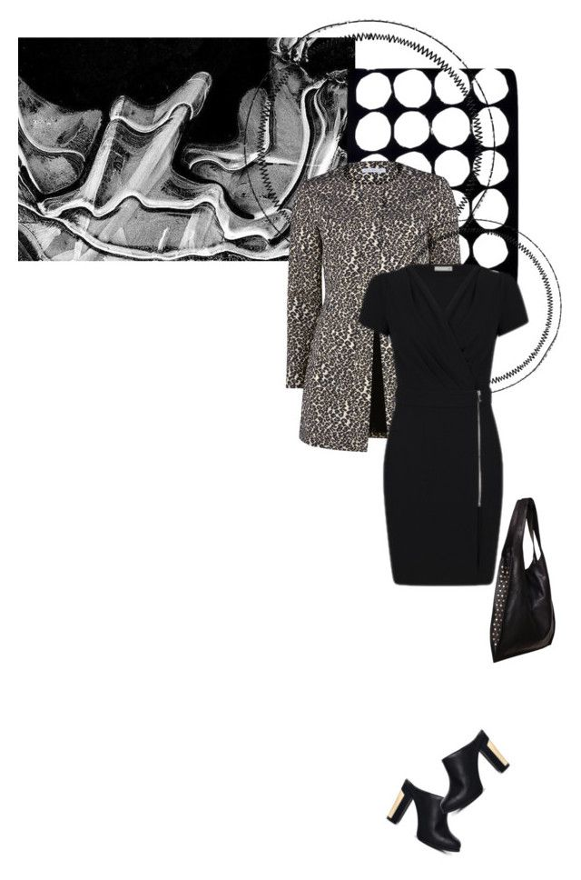 """Untitled #1147"" by kulta ❤ liked on Polyvore featuring James Bourret, Marimekko, Gina Bacconi, Miista, women's clothing, women, female, woman, misses and juniors"