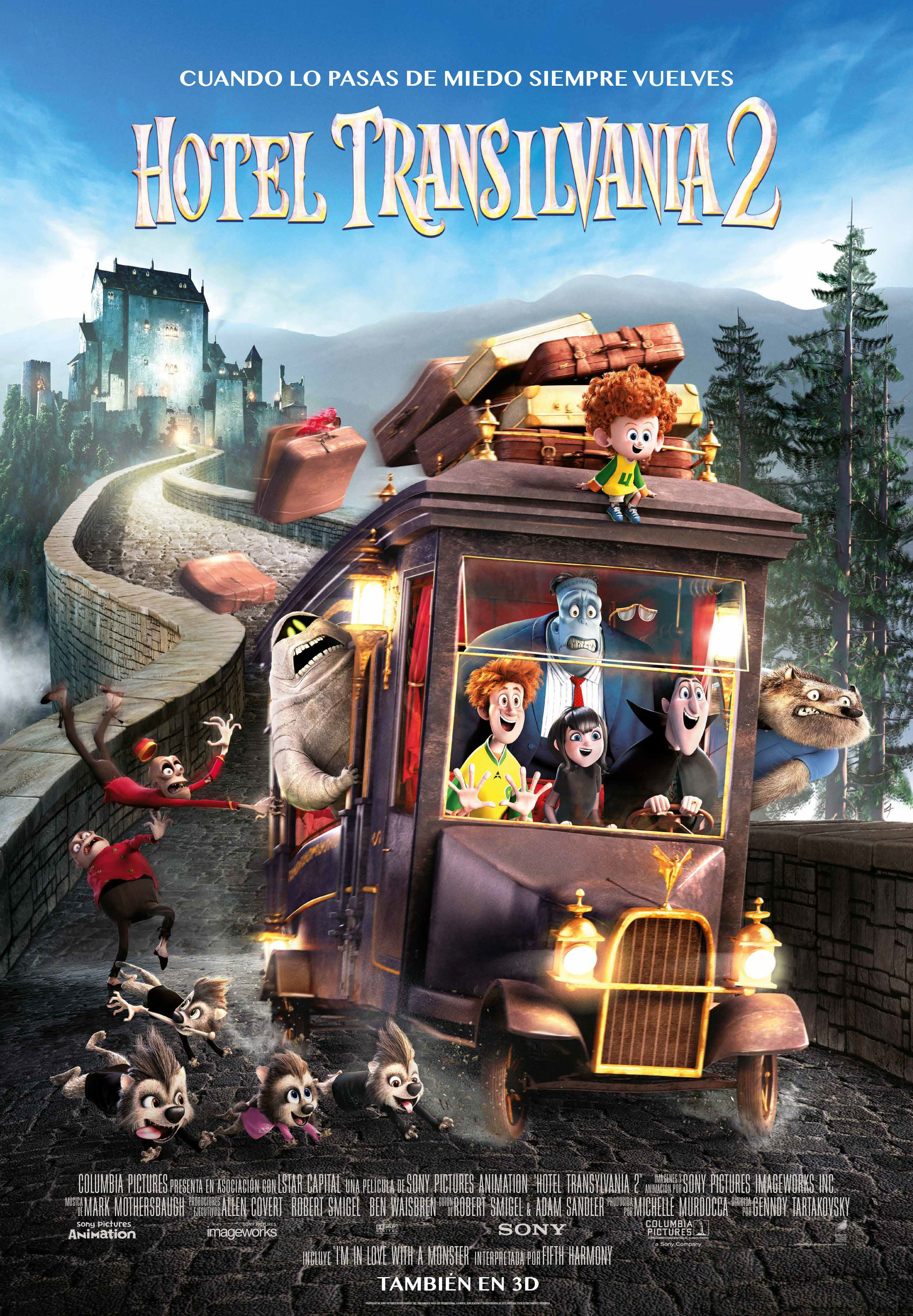 hotel transylvania 2 u torrent download