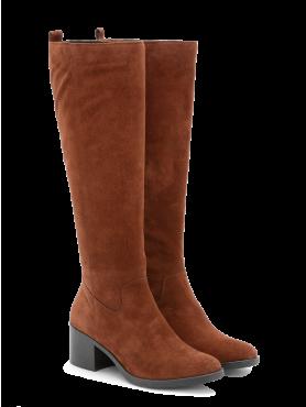 Kozaki Damskie Rylko Producent Obuwia Boots Heeled Boots Riding Boots