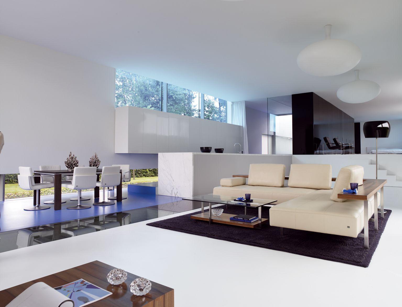 Rolf Dono studio anise rolf dono interior design modern comfort