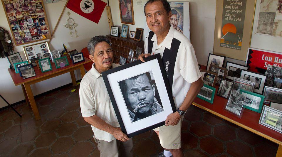 The Forgotten Filipino-Americans Who Led the '65 Delano ...